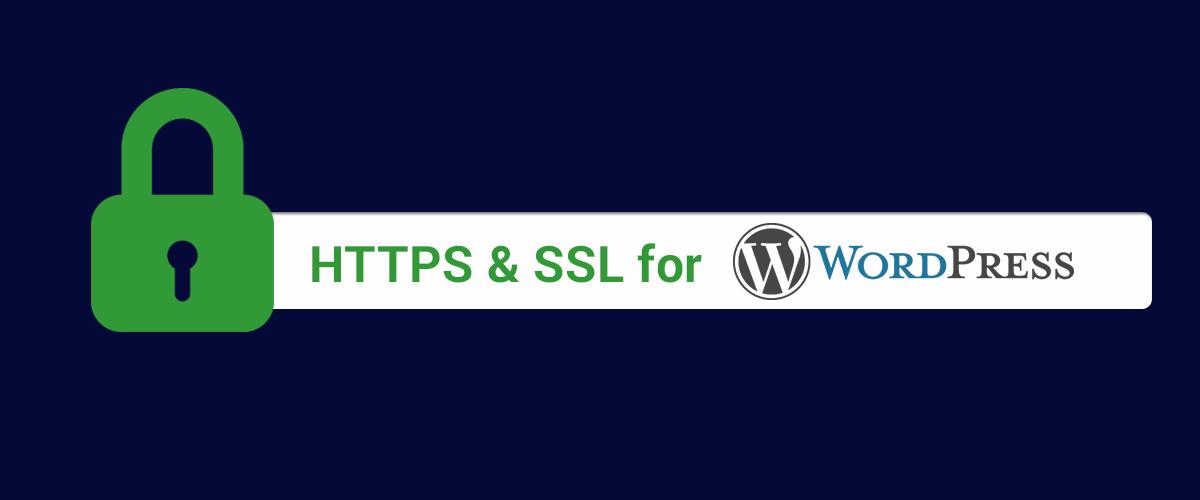 Getting SSL reverse proxy to work with WordPress | Varun