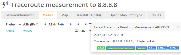 How to fake pings and traceroutes   Varun Priolkar